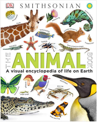 Penguin Random House Dk Publishing The Animal Book