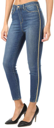 L'Agence Margot High Rise Skinny