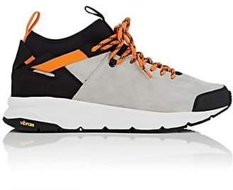 FiveSeventyFive Men's Suede Hiking Sneakers - Gray