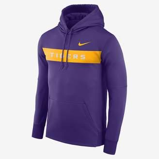 Nike College Dri-FIT Therma (Alabama) Men's Pullover Hoodie