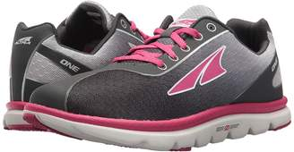 Altra Footwear One Jr Athletic Shoes