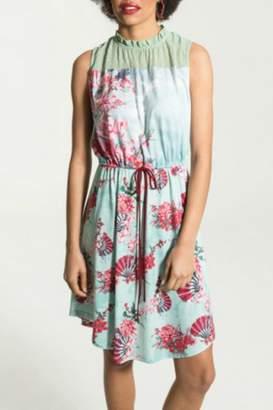 Smash Wear Floral Dress
