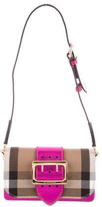 6546ac5db53 Burberry Brown Shoulder Bags on Sale - ShopStyle