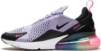 Nike 270 BETRUE 'Be True' - Purple Dawn/Black