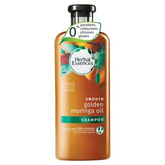 Herbal Essences Bio:Renew Smooth Golden Moringa Oil Shampoo 400 mL
