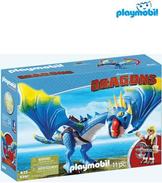 Next Boys Playmobil DreamWorks Dragons Astrid & Stormfly