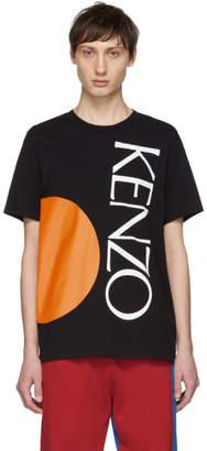 Kenzo Black Signature T-Shirt