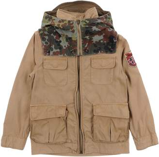 Scotch Shrunk SCOTCH & SHRUNK Jackets - Item 41674057SO