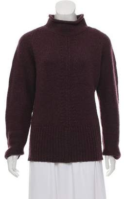 Tom Ford Cashmere Long Sleeve Sweater