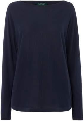 Lauren Ralph Lauren Fintra long sleeve sweater
