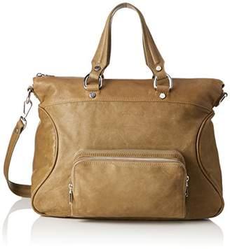 Strenesse Women's 77000133521 Bowling Bag Green
