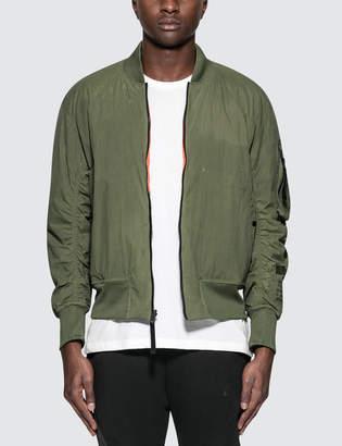 Nike NSW Jacket Rev Wvn AF1