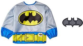 Bumkins DC Comics Batman Silicone Grip Dish w/ Bib