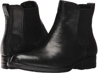 Børn Casco Women's Pull-on Boots