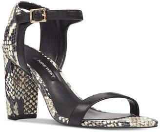 Nine West Nemble Dress Sandals Women's Shoes