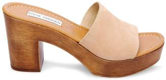 840dbd6aa14 Steve By Steve Madden Shoes Wooden Heel - ShopStyle