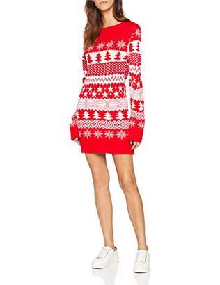 Yumi Women's Christmas Dress,(Size:)