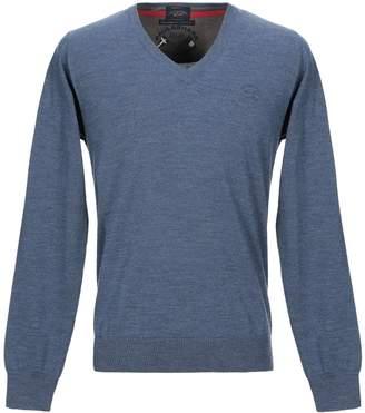 Paul & Shark Sweaters - Item 39991622HP