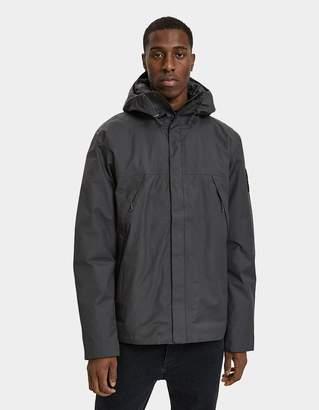 The North Face Black Box 1990 TB INS MNT Jacket in Asphalt Grey