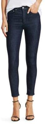 Rag & Bone Heritage High Rise Jeans