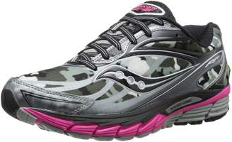 Saucony Women's Ride 8 Gtx Running Shoe