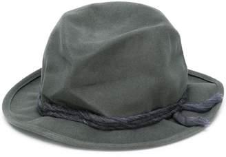 SuperDuper Hats Super Duper Hats Hobo fedora hat