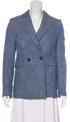 LK Bennett Long Sleeve Blazer