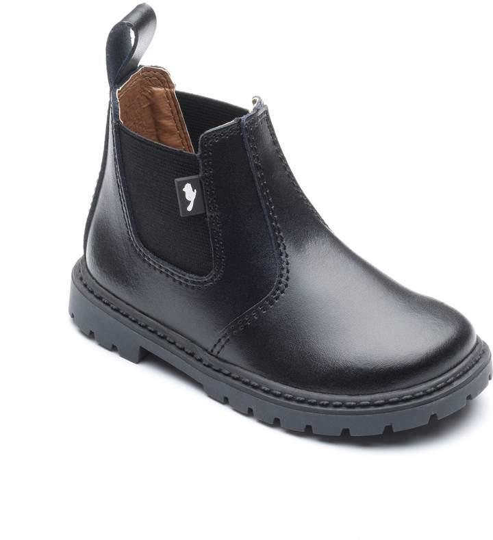 Chipmunks Boys Ranch Boot