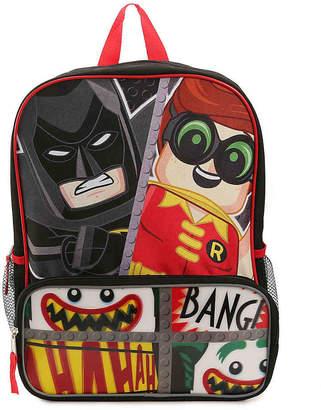 Lego Fast Forward Batman Backpack - Boy's