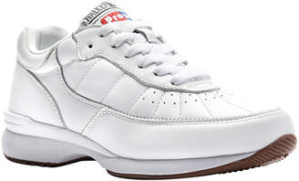 Propet Womens Walker Le Oxford Shoes Lace-up Closed Toe