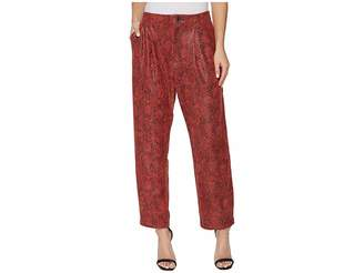 Religion Prime Trousers Women's Casual Pants