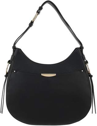 Accessorize Laila Hobo Bag - Black