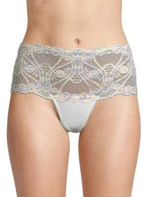 Mimi Holliday Corset Boyshorts