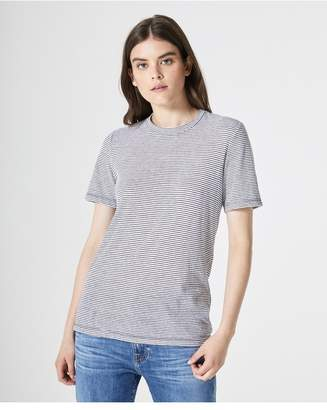 AG Jeans The Gray Boy Tee - True White