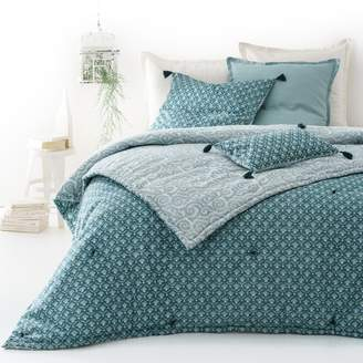 La Redoute Interieurs Odisha quilted cotton bedspread