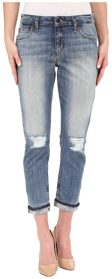 Collector's Edition Billie Ankle in Blakely Women's Jeans
