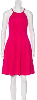 Calvin Klein Sleeveless Midi Dress