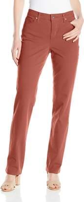 Miracle Body Women's Dream-Straight Leg Jean