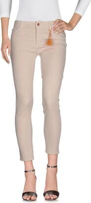 Alysi Denim pants - Item 42569062DJ