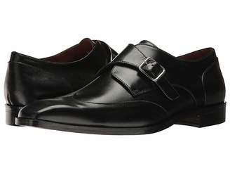 Matteo Massimo Single Monk Wing Tip