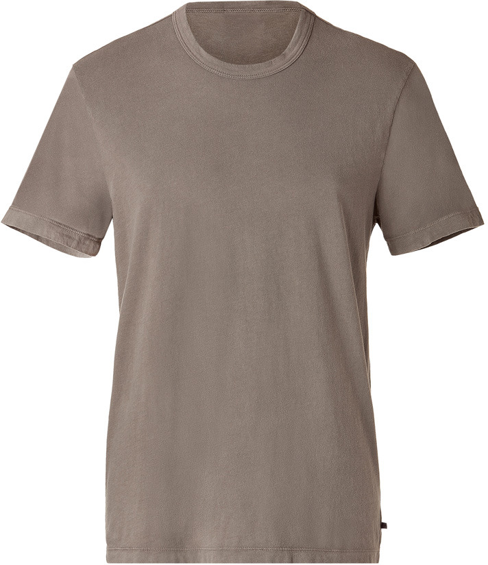 James Perse Greystone S/S Crew Neck T-Shirt