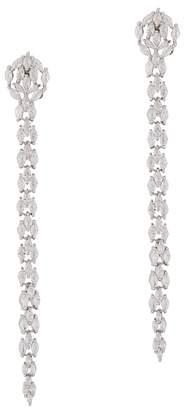 Fallon Monarch Embellished Drop Earrings