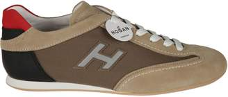 Hogan Olympia Low-top Sneakers