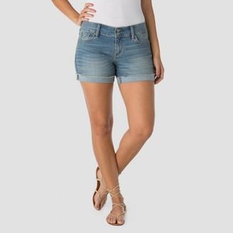 Denizen from Levi DENIZEN® from Levi's® Women's Modern Shorts $19.99 thestylecure.com