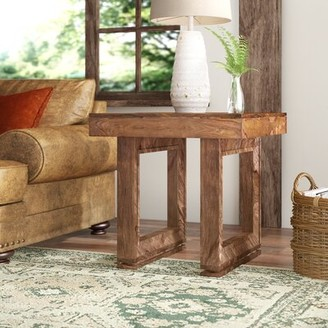 Foundry Select Glenmore End Table Foundry Select