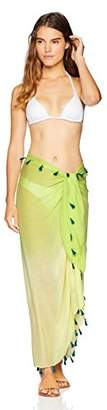 Oasis Wild Beachwear Women's Beachwear Swimwear Long Sarong Wrap