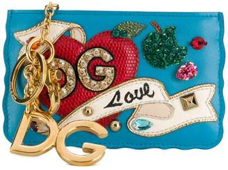 Dolce & Gabbana Love purse