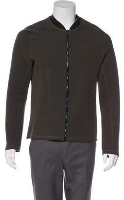 Lanvin Lightweight Zip-up Jacket