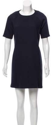 Steven Alan Knit Mini Dress