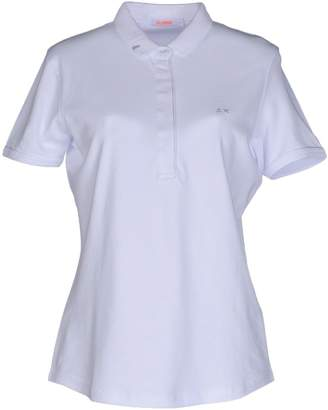 Sun 68 Polo shirts - Item 37847790